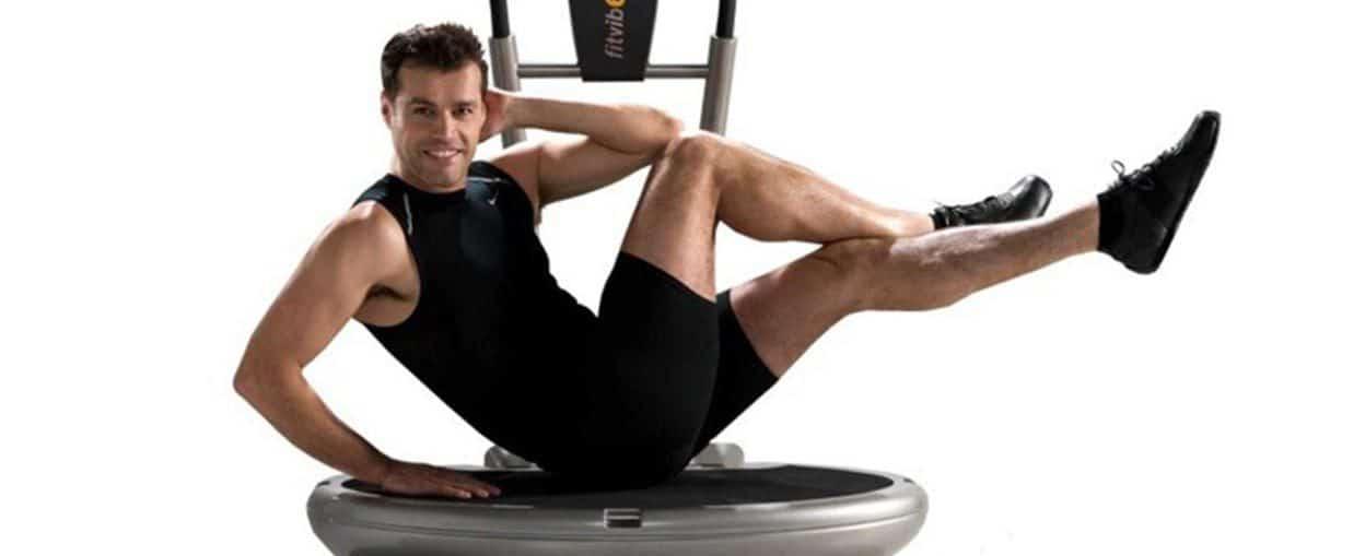 Fit Vibe στο Gym
