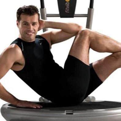 Fit Vibe στο Γυμναστήριο