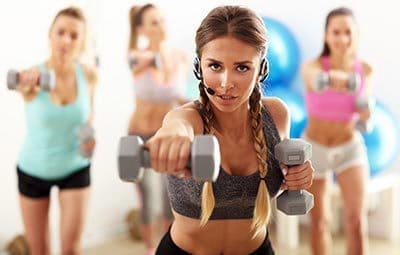 Metabolism στο Γυμναστήριο
