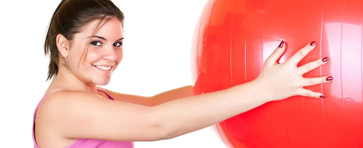 Pilates στο Gym